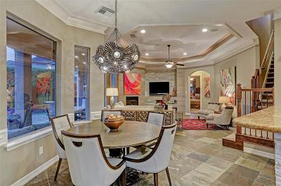 Cypress Single Family Home For Sale: 13835 Nathan Ridge Lane