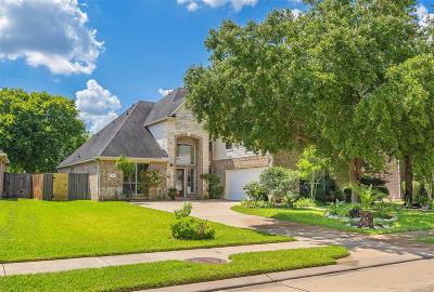 Sugar Land Single Family Home For Sale: 13606 Schumann Trail