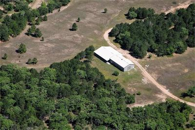 Columbus Farm & Ranch For Sale: 1095 Kansteiner Road