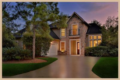 Panther Creek, The Woodlands Panther Creek, Village Of Panther Creek, Woodlands Village Panther Creek, Panther Creek, The Woodands Panther Creek, The Woodlands Panther, The Woodlands Panther Creek, Woodlands Vil Panther Ck Single Family Home For Sale: 83 W Racing Cloud Court