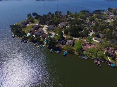 Single Family Home For Sale: 12422 Lake Shore Drive