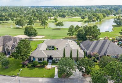 Porter Single Family Home For Sale: 20745 Sweetglen Drive