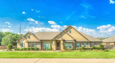 Fulshear Single Family Home For Sale: 32434 Waterford Crest Lane