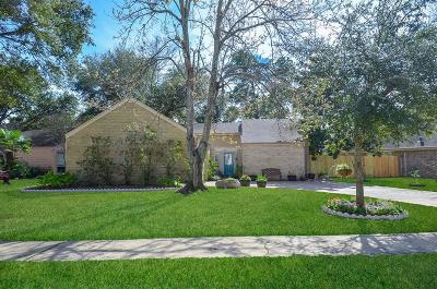 Katy Single Family Home For Sale: 1035 Apache Falls Drive