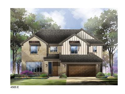 Richmond Single Family Home For Sale: 11903 Peonia Lane