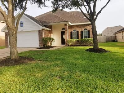 Cypress Single Family Home For Sale: 18123 Bare Branch Lane