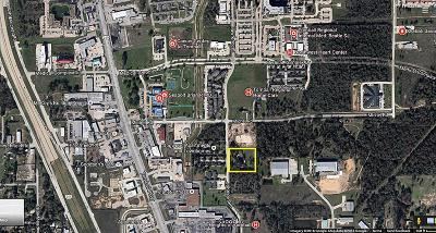 Tomball Residential Lots & Land For Sale: 28010 Johnson Road