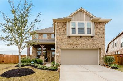 Cypress TX Single Family Home For Sale: $278,000