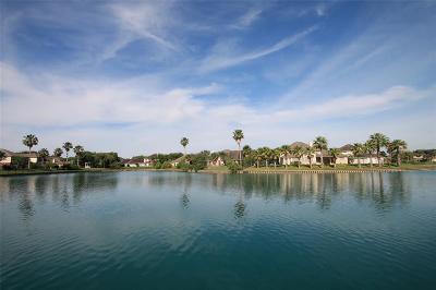 Missouri City Single Family Home For Sale: 6714 Portuguese Bend Drive