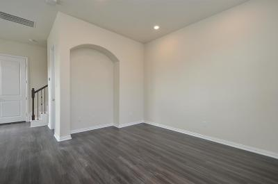 Houston Single Family Home For Sale: 5012 Lehman Oaks Drive