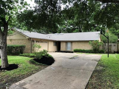 Single Family Home For Sale: 5034 Pine Cliff Drive