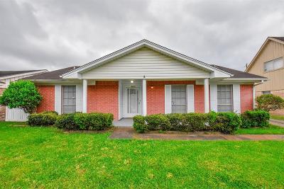 Houston Single Family Home For Sale: 9415 Opelika Street