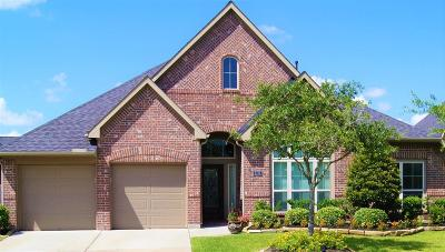 Fresno TX Single Family Home For Sale: $319,900