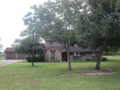 Richmond TX Single Family Home For Sale: $338,900