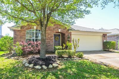 Cypress Single Family Home For Sale: 17311 Thicket Hollow Lane