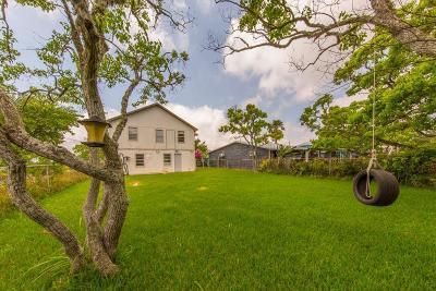 San Leon Single Family Home For Sale: 717 6th Street