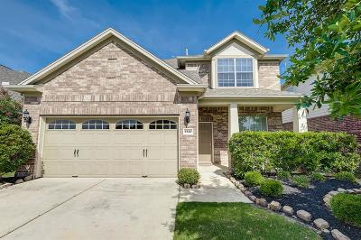 Katy Single Family Home For Sale: 6507 Evanmill Lane