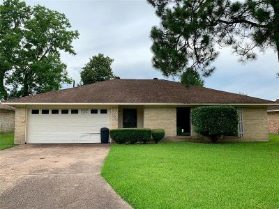 Beaumont Single Family Home For Sale: 5685 Clint Lane