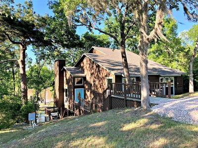 Walker County Single Family Home For Sale: 21 Palisade Circle