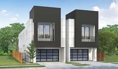 Rice Military Single Family Home For Sale: 4123 Eigel Street