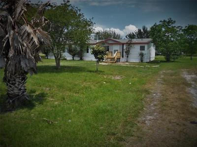 Dayton Single Family Home For Sale: 25 County Road 6022 B