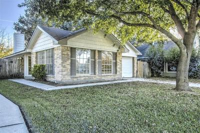 Tomball TX Rental For Rent: $1,375