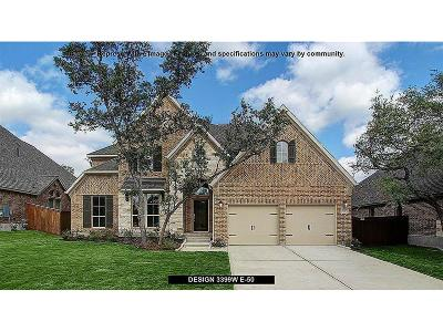 Cypress Single Family Home For Sale: 10118 Peytons Grace Lane