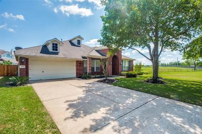 Houston Single Family Home For Sale: 16743 Sonoma Del Norte Drive