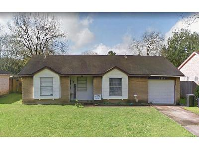 Friendswood Single Family Home For Sale: 104 Brigadoon Lane