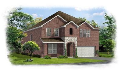 Humble Single Family Home For Sale: 15414 Paxton Woods