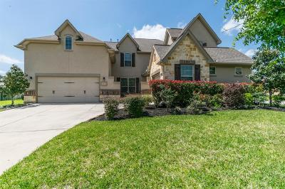 Spring Single Family Home For Sale: 20111 Kirkstone Terrace Court