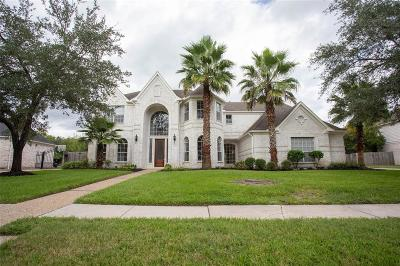 Katy Single Family Home For Sale: 21214 Crystal Greens Drive