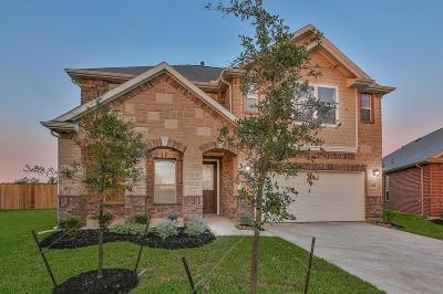 Richmond Single Family Home For Sale: 1702 Clifton Hills Lane