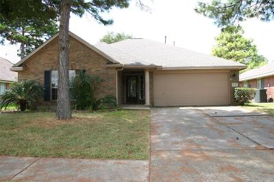 Tomball Single Family Home For Sale: 19315 Piper Pointe Lane