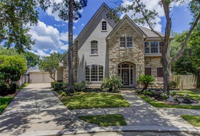 Houston Single Family Home For Sale: 12602 Wilbury Park