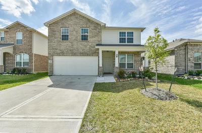 Houston Single Family Home For Sale: 3515 Cayo Hueso Lane