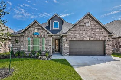 Cypress Single Family Home For Sale: 18827 Aspen Heights Trail