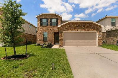 Cypress Single Family Home For Sale: 15415 Hope Shadow Court