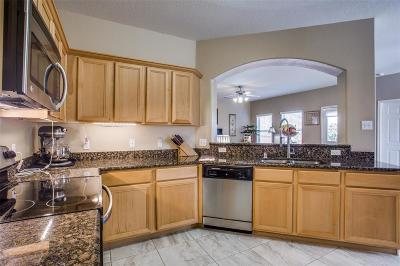 Willis Single Family Home For Sale: 12514 Hackberry Drive