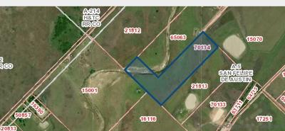 Farm & Ranch For Sale: 1268 Squire Lane