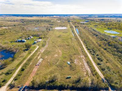 Fort Bend County Farm & Ranch For Sale: Beard Road