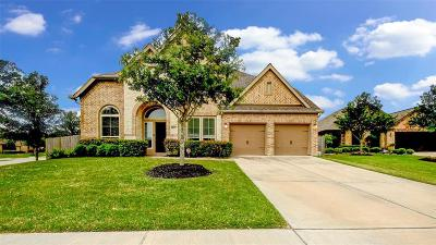 Pearland Single Family Home For Sale: 12302 Almond Cove Court