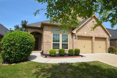 Fresno Single Family Home For Sale: 2830 Whispering Creek