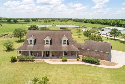 Angleton Single Family Home For Sale: 20112 Fm 523