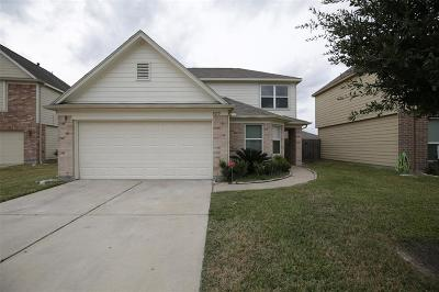 Single Family Home For Sale: 3015 Apple Dale Drive