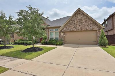 Waller County Single Family Home For Sale: 1618 Bayou Bend Lane