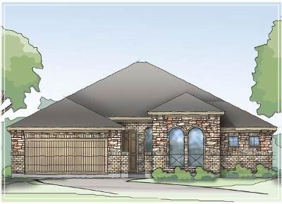 Tomball Single Family Home For Sale: 20826 Brave Legion Way