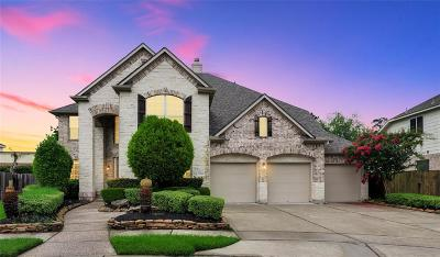 Houston Single Family Home For Sale: 13914 Pepperstone Lane