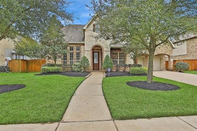 Cypress Single Family Home For Sale: 19515 S Comal River Drive