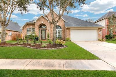 Fresno TX Single Family Home For Sale: $260,000